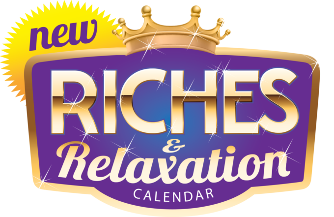 Riches & Relaxation Calendar